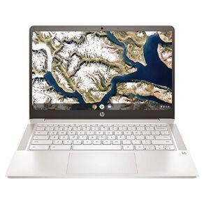 HP Intel Celeron N4020 14inch Chromebook