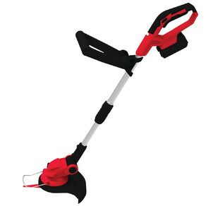 Mako 18V Lawn Trimmer with 2.0Ah Battery and Charger
