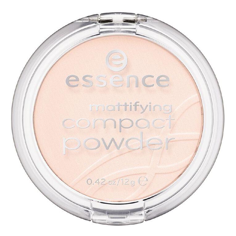 Essence Mattifying Compact Powder 11, , hi-res