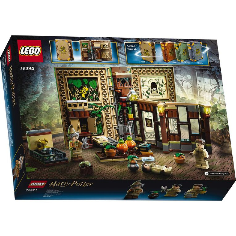 LEGO Harry Potter Hogwarts Moment Herbology Class 76384, , hi-res
