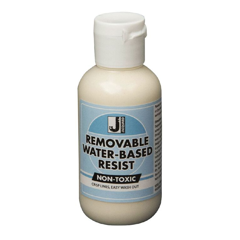 Jacquard Removable Waterbased Resistant 59.15Ml, , hi-res