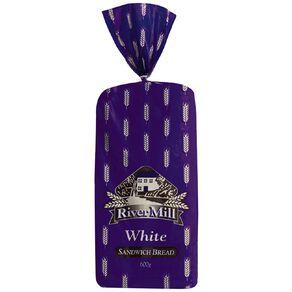 Rivermill White Sandwich 600g