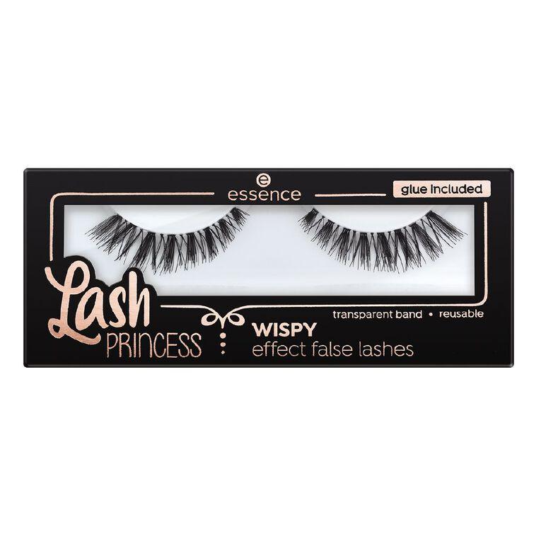 Essence Lash Princess WISPY effect false lashes, , hi-res