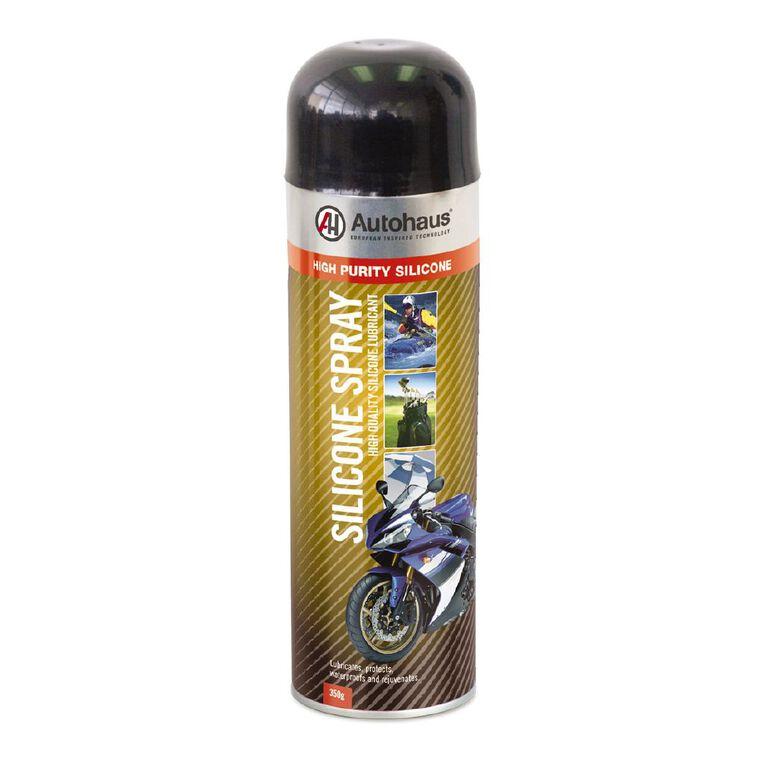 Autohaus Silicone Spray 350g, , hi-res