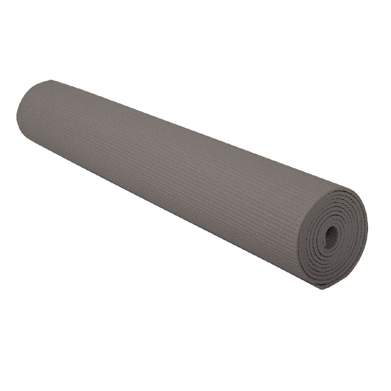 Active Intent Fitness Yoga Mat Assorted, , hi-res image number null