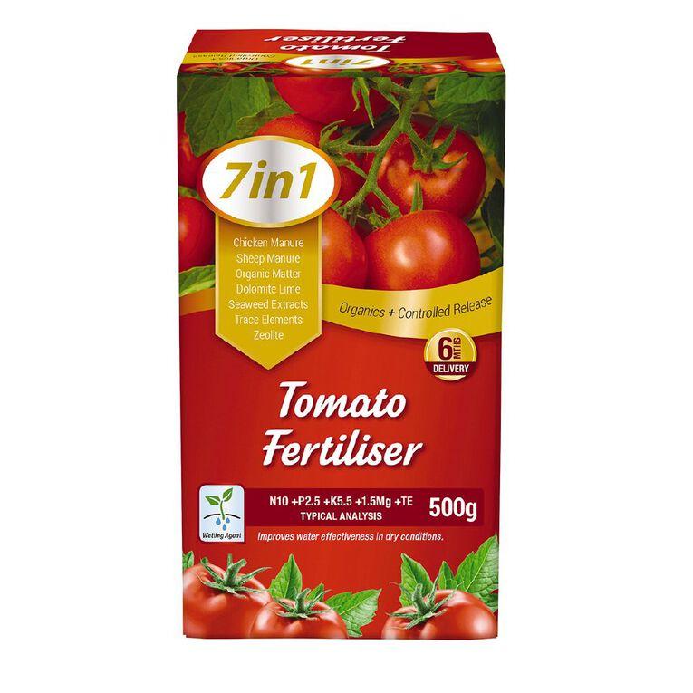 Daltons 7-in-1 Tomato Fertiliser 500g, , hi-res