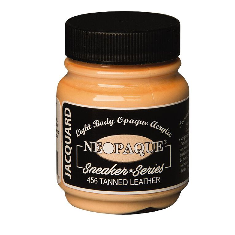 Jacquard Neopaque 66.54ml Tanned Leather, , hi-res