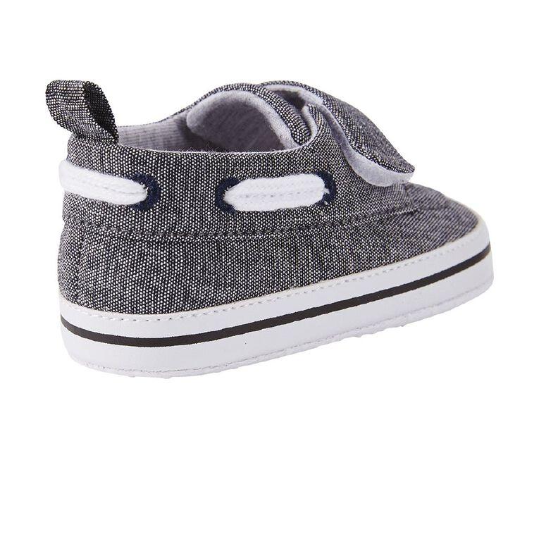 Young Original Infants' Sam Shoes, Blue, hi-res