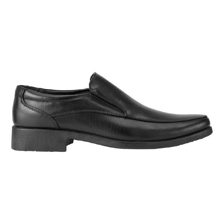 H&H Rupee Dress Shoes, Black, hi-res