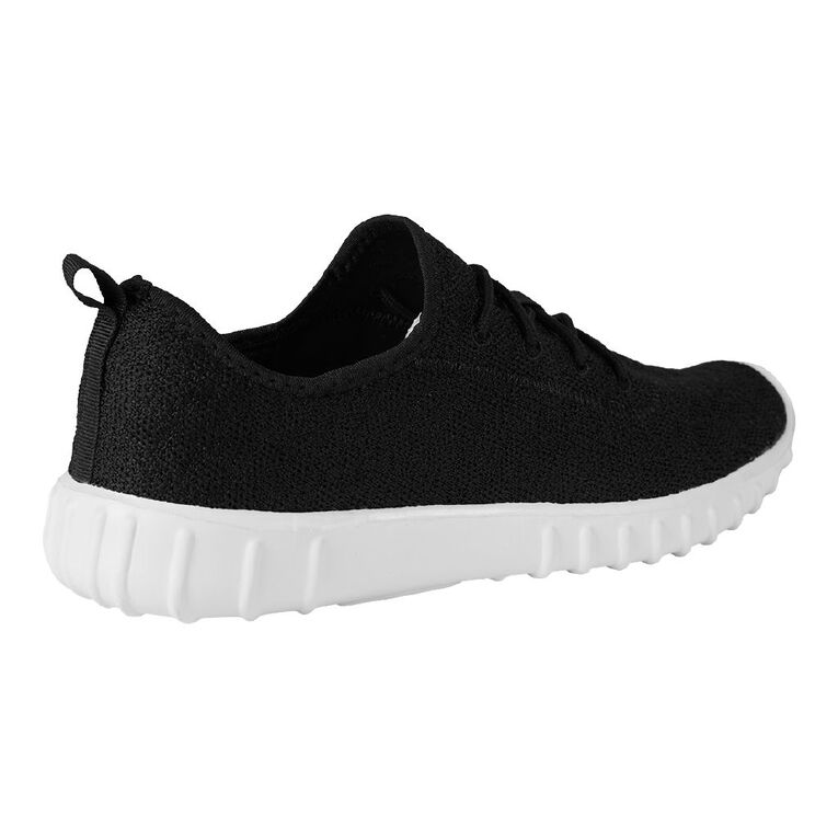 Active Intent Men's Titan Shoes, Black, hi-res