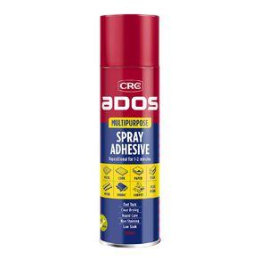 Ados Multipurpose Spray Adhesive 210ml