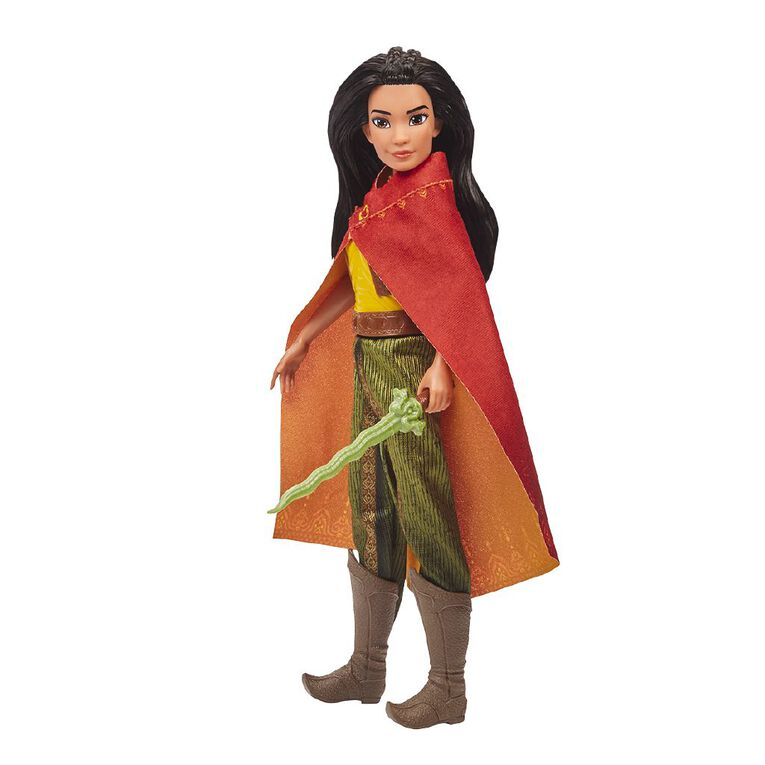 Disney Princess Raya Doll Assorted, , hi-res