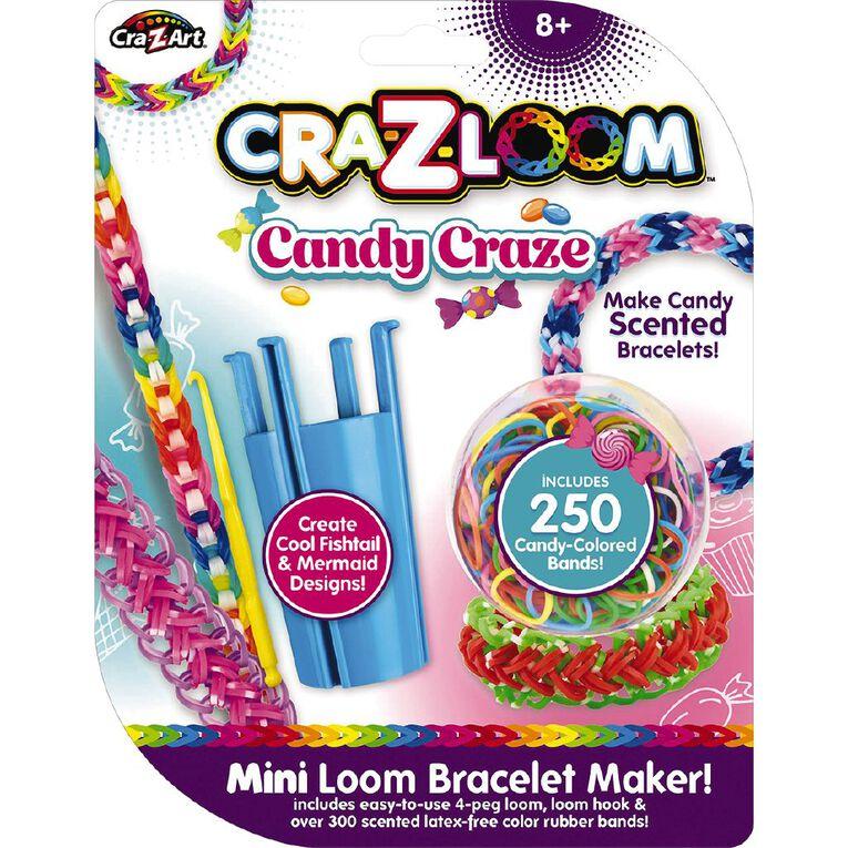 Cra Z Mini Loom Bracelet Maker, , hi-res