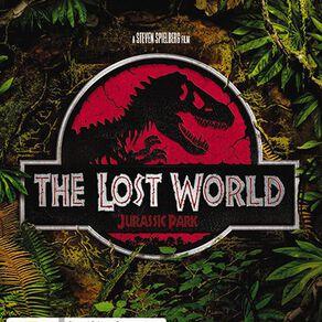 Jurassic Park The Lost World DVD 1Disc
