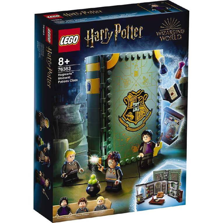 LEGO Harry Potter Hogwarts Moment Potions Class 76383, , hi-res