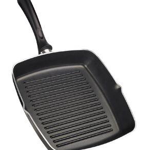Arcosteel Supremo Grillpan Black 28cm