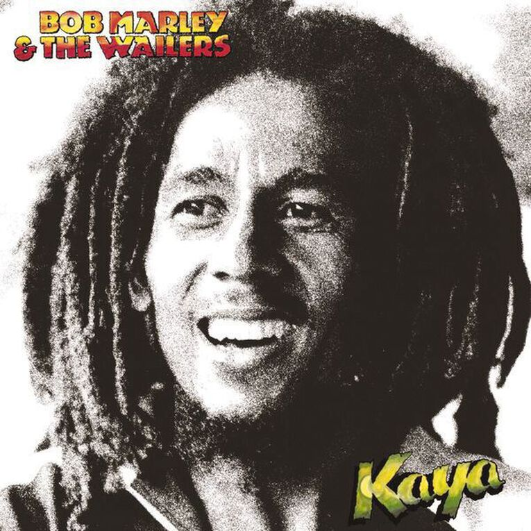 Kaya Vinyl by Bob Marley & The Wailers 1Record, , hi-res