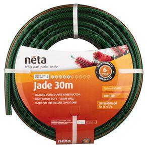 Neta Unfitted Anti-Twist Hose 30m