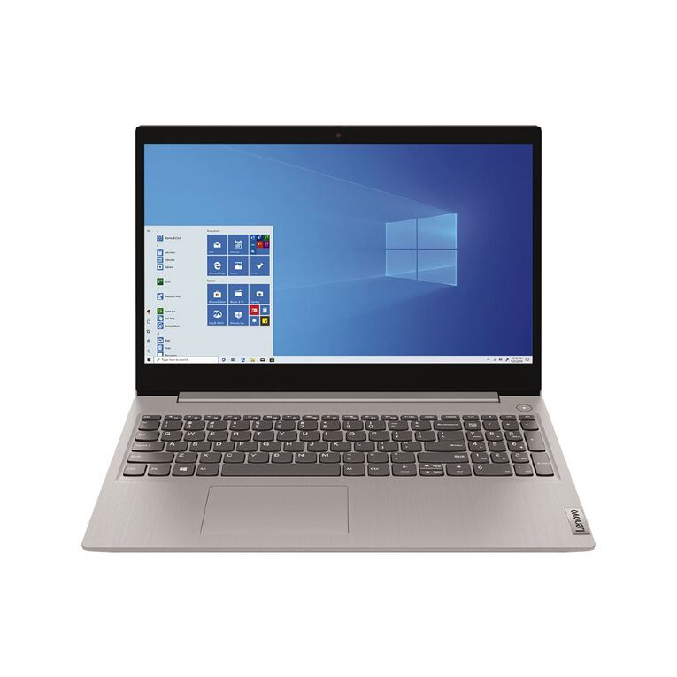 Lenovo Ideapad 3 F 15.6inch Notebook Platinum Grey, , hi-res image number null