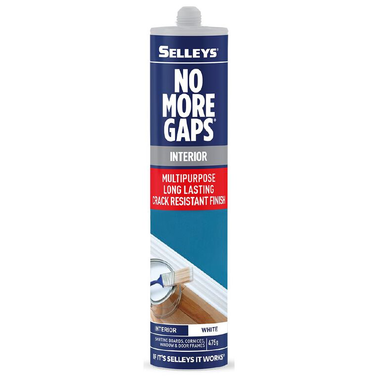 Selleys No More Gaps Multipurpose 475g, , hi-res