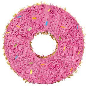 Party Inc Doughnut Pinata
