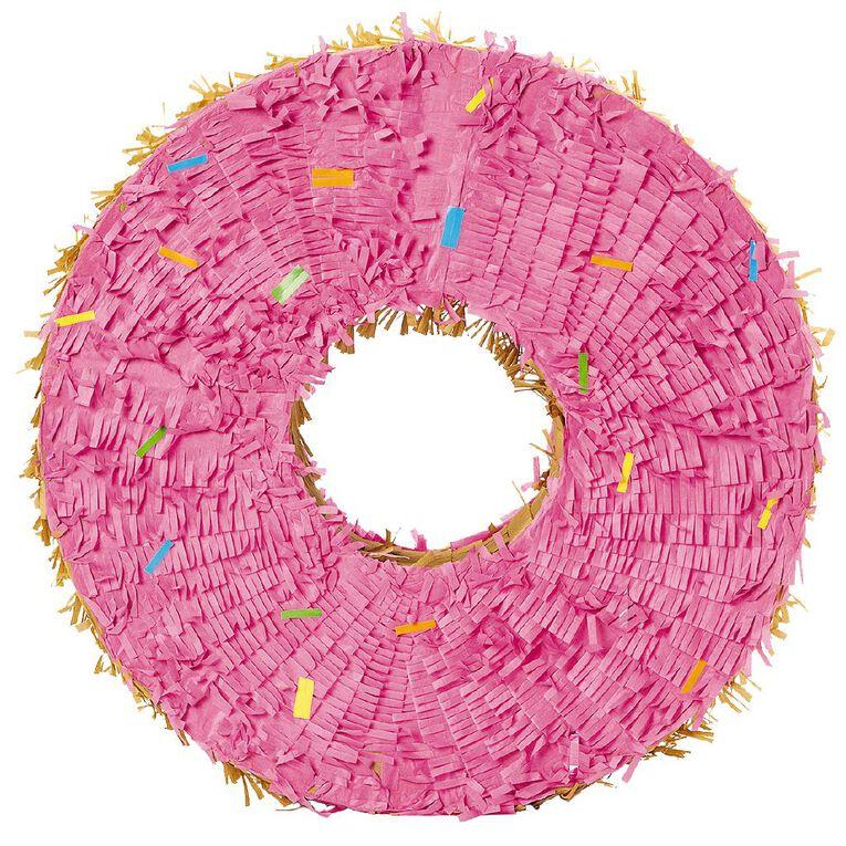 Party Inc Doughnut Pinata, , hi-res