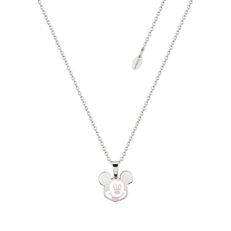 Disney Mickey Mouse Necklace, , hi-res