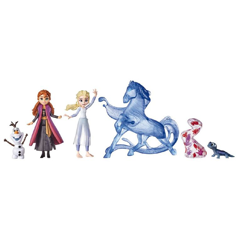 Disney Frozen 2 Spirits of Nature Set, , hi-res