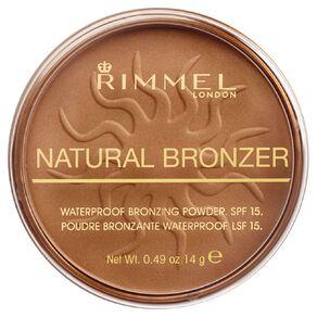 Rimmel Natural Bronzer Sun Bronze 022
