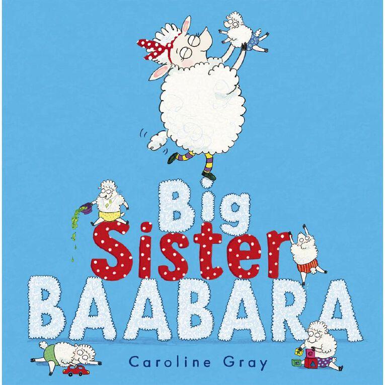 Big Sister Baabara by Caroline Gray, , hi-res image number null