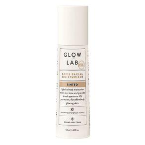 Glow Lab Tinted Facial Moisturiser SPF15 50ml