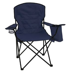 Navigator South Deluxe Camping Chair Assorted