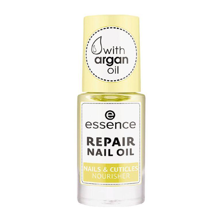 Essence Repair Nail Oil Nails & Cuticles Nourisher, , hi-res