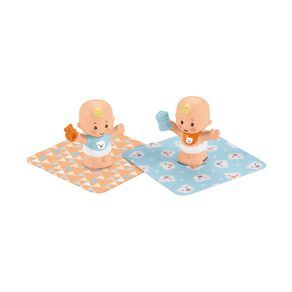 Fisher-Price Little People Snuggle Figure Assorted