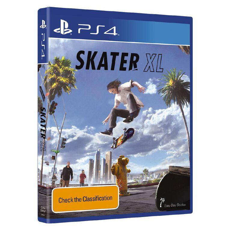PS4 Skater XL, , hi-res