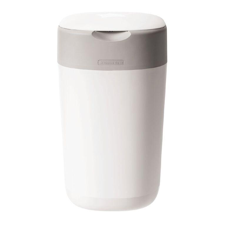 Tommee Tippee Sangenic Twist & Click Nappy Disposal Bin, , hi-res