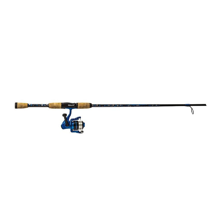 Shakespeare Amphibian 6ft 2 Piece 2-5kg Youth Spin Combo, , hi-res