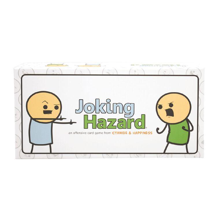 Joking Hazard Game, , hi-res