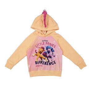 My Little Pony Novelty Hooded Sweatshirt