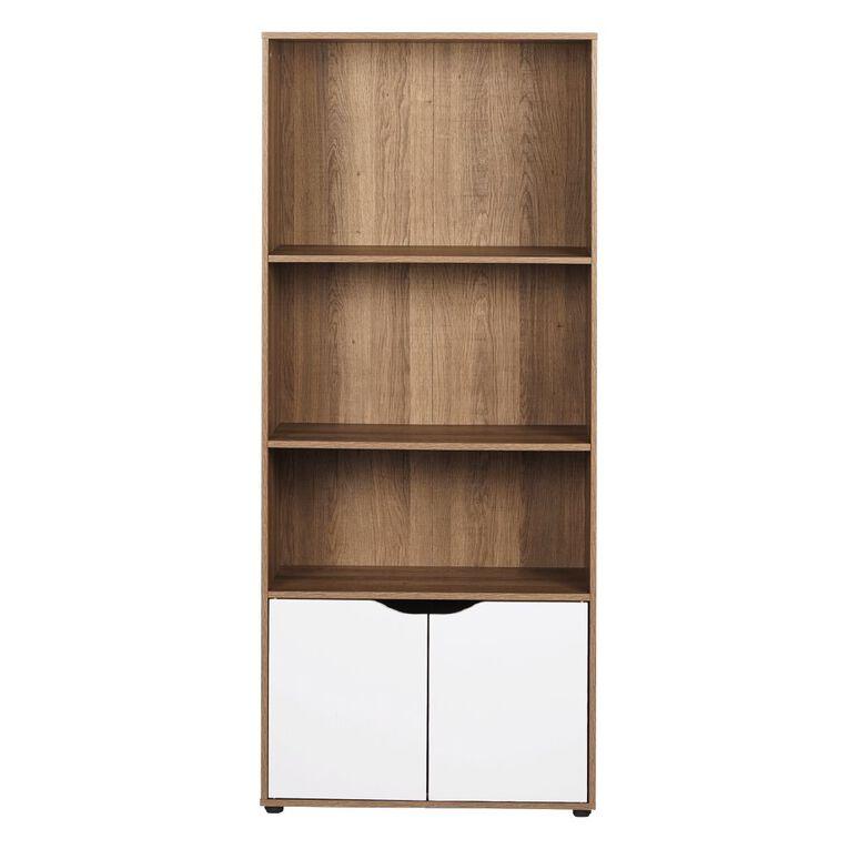 Living & Co Romy Bookcase, , hi-res