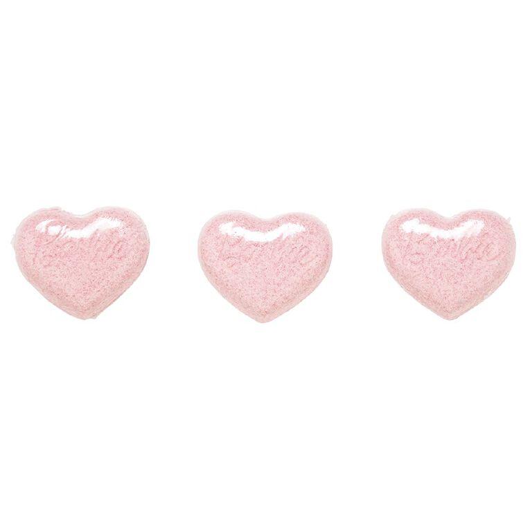 Barbie Bath Fizzers 3 x 50g, , hi-res