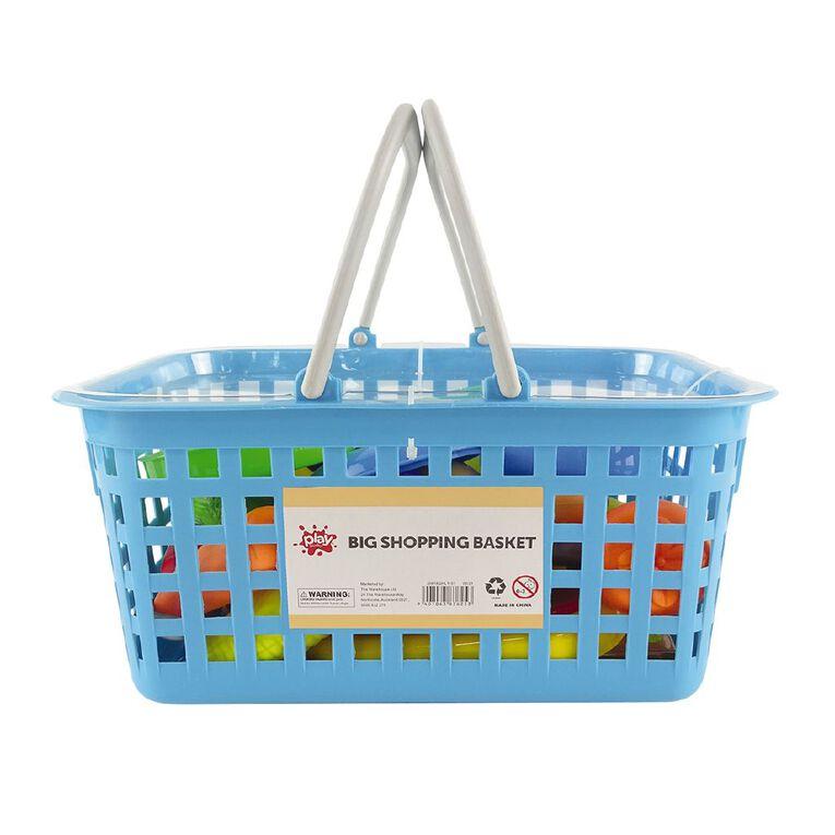 Big Shopping Basket, , hi-res