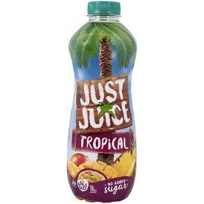 Just Juice Tropical 1L