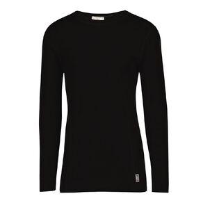 H&H Men's 100% Merino Wool Long Sleeves Thermal Top