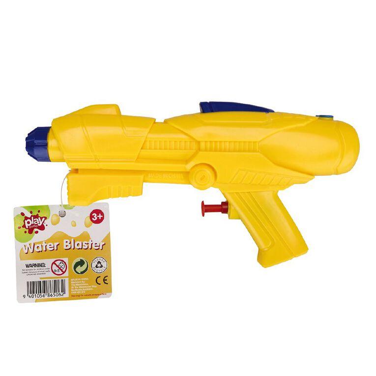 Play Studio Single Water Blaster Assorted, , hi-res