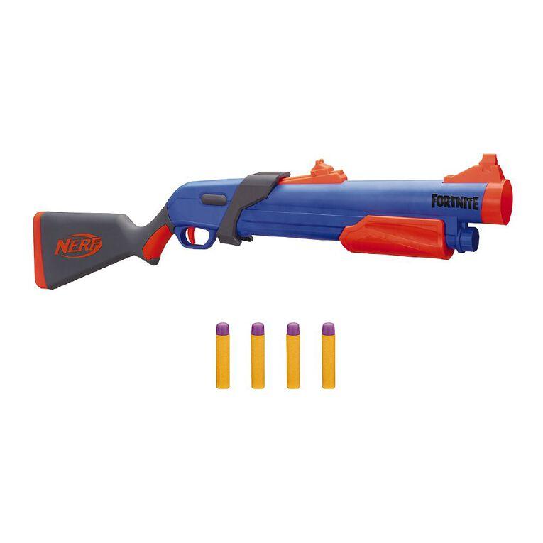 Play On Nerfed Res Fortnite Nerf Fortnite Pump Sg Blaster The Warehouse