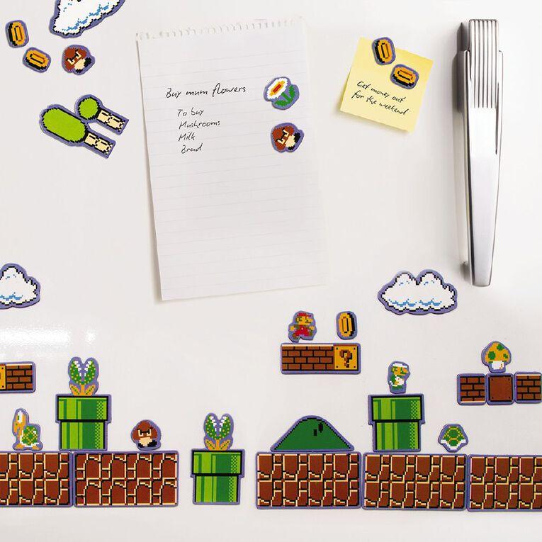 Paladone Super Mario Bros Magnets, , hi-res