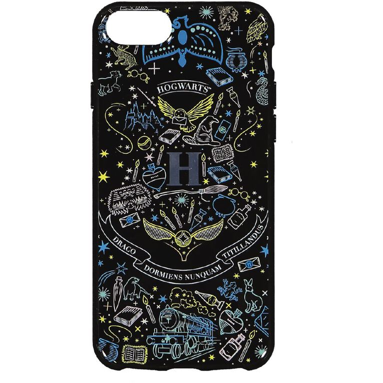 Harry Potter iPhone 6/7/8/se 2020 Phone Case, , hi-res