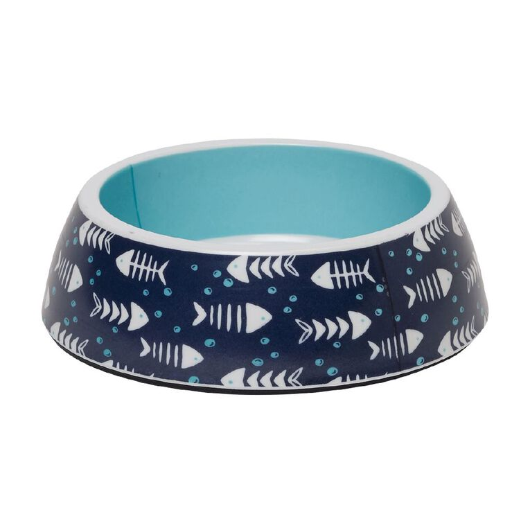 Simply Cat Bowl Assorted Design, , hi-res