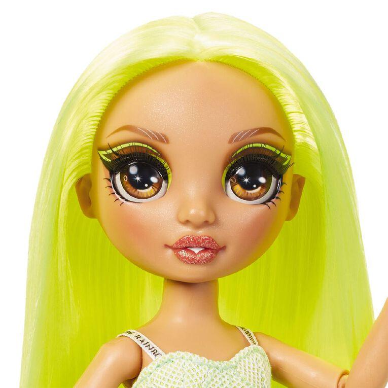 Rainbow High Fashion Doll Neon, , hi-res